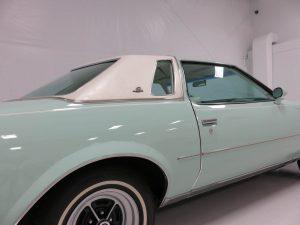 Michael Esposito - 1974 Oldsmobile Cutlasss Supreme 268