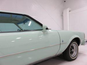 Michael Esposito - 1974 Oldsmobile Cutlasss Supreme 270