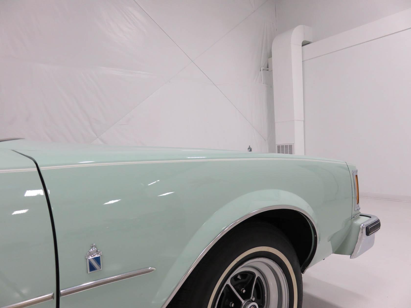 Michael Esposito - 1974 Oldsmobile Cutlasss Supreme 272