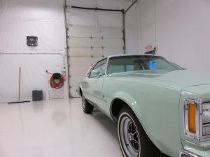 Michael Esposito - 1974 Oldsmobile Cutlasss Supreme 273