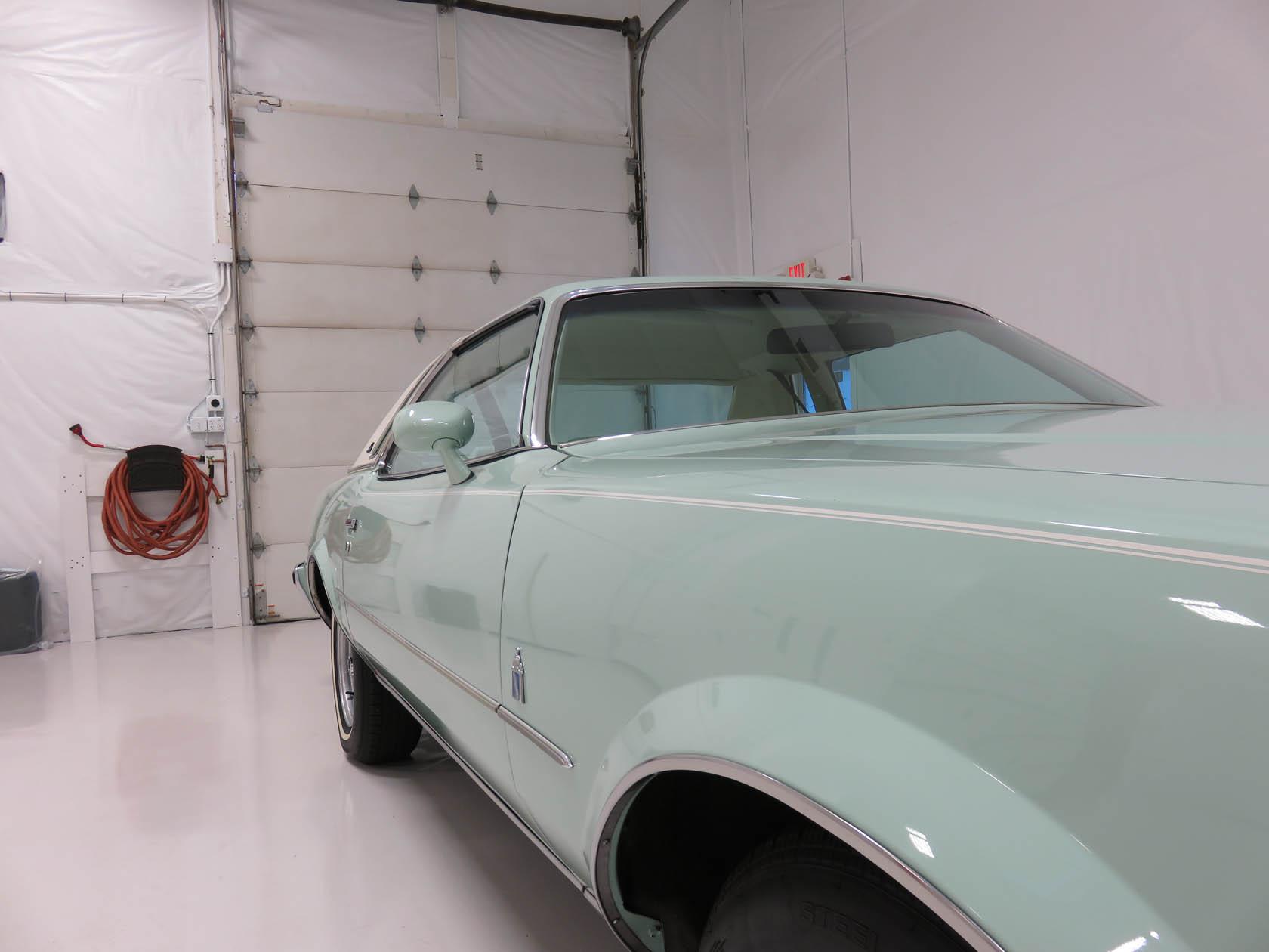 Michael Esposito - 1974 Oldsmobile Cutlasss Supreme 274