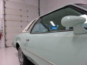 Michael Esposito - 1974 Oldsmobile Cutlasss Supreme 275