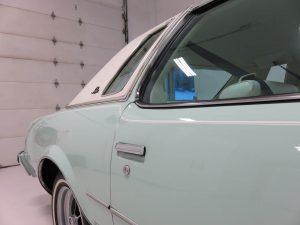 Michael Esposito - 1974 Oldsmobile Cutlasss Supreme 276