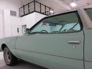 Michael Esposito - 1974 Oldsmobile Cutlasss Supreme 281