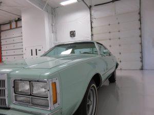 Michael Esposito - 1974 Oldsmobile Cutlasss Supreme 284