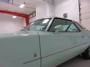 Michael Esposito - 1974 Oldsmobile Cutlasss Supreme 286