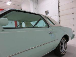 Michael Esposito - 1974 Oldsmobile Cutlasss Supreme 287