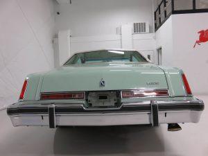 Michael Esposito - 1974 Oldsmobile Cutlasss Supreme 292