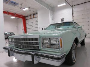 Michael Esposito - 1974 Oldsmobile Cutlasss Supreme 301