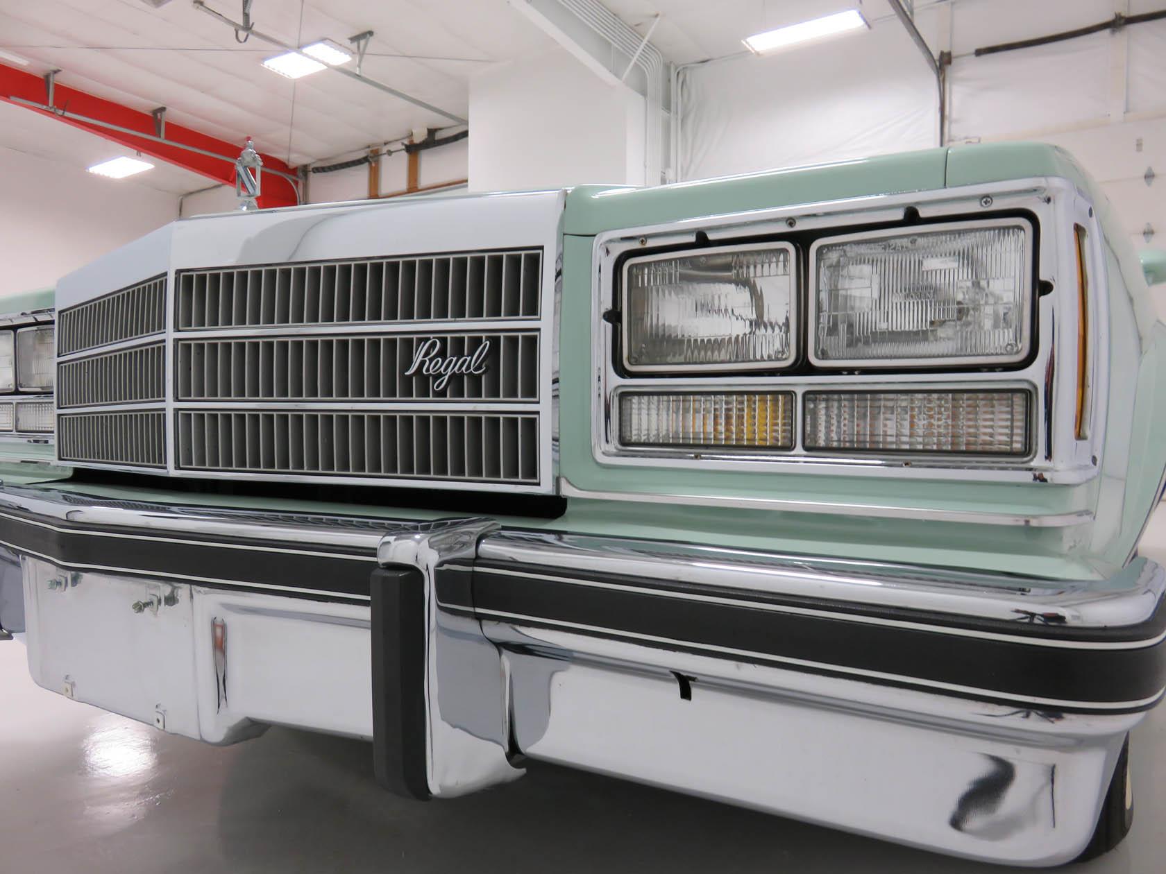 Michael Esposito - 1974 Oldsmobile Cutlasss Supreme 303