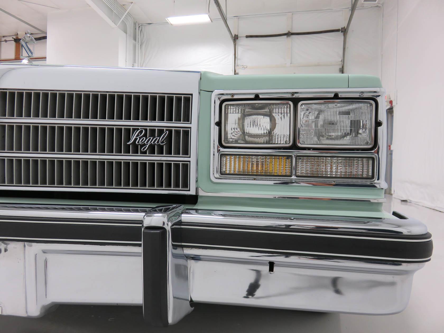 Michael Esposito - 1974 Oldsmobile Cutlasss Supreme 304