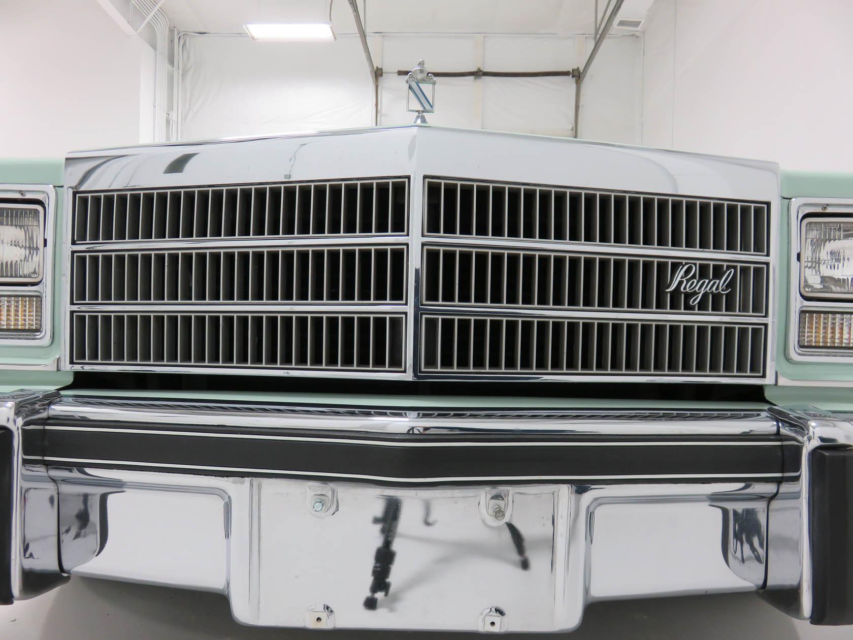Michael Esposito - 1974 Oldsmobile Cutlasss Supreme 305