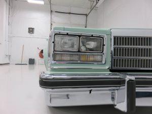 Michael Esposito - 1974 Oldsmobile Cutlasss Supreme 307