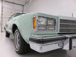 Michael Esposito - 1974 Oldsmobile Cutlasss Supreme 308