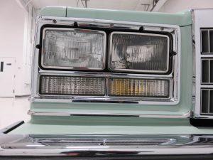 Michael Esposito - 1974 Oldsmobile Cutlasss Supreme 309