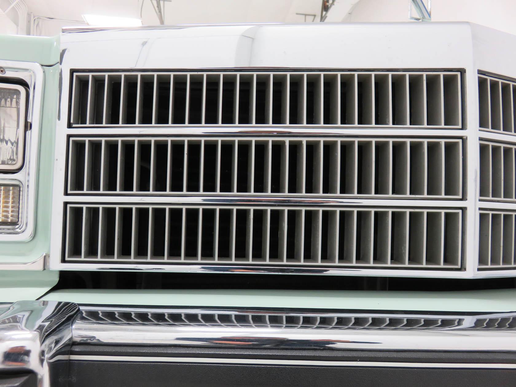Michael Esposito - 1974 Oldsmobile Cutlasss Supreme 310