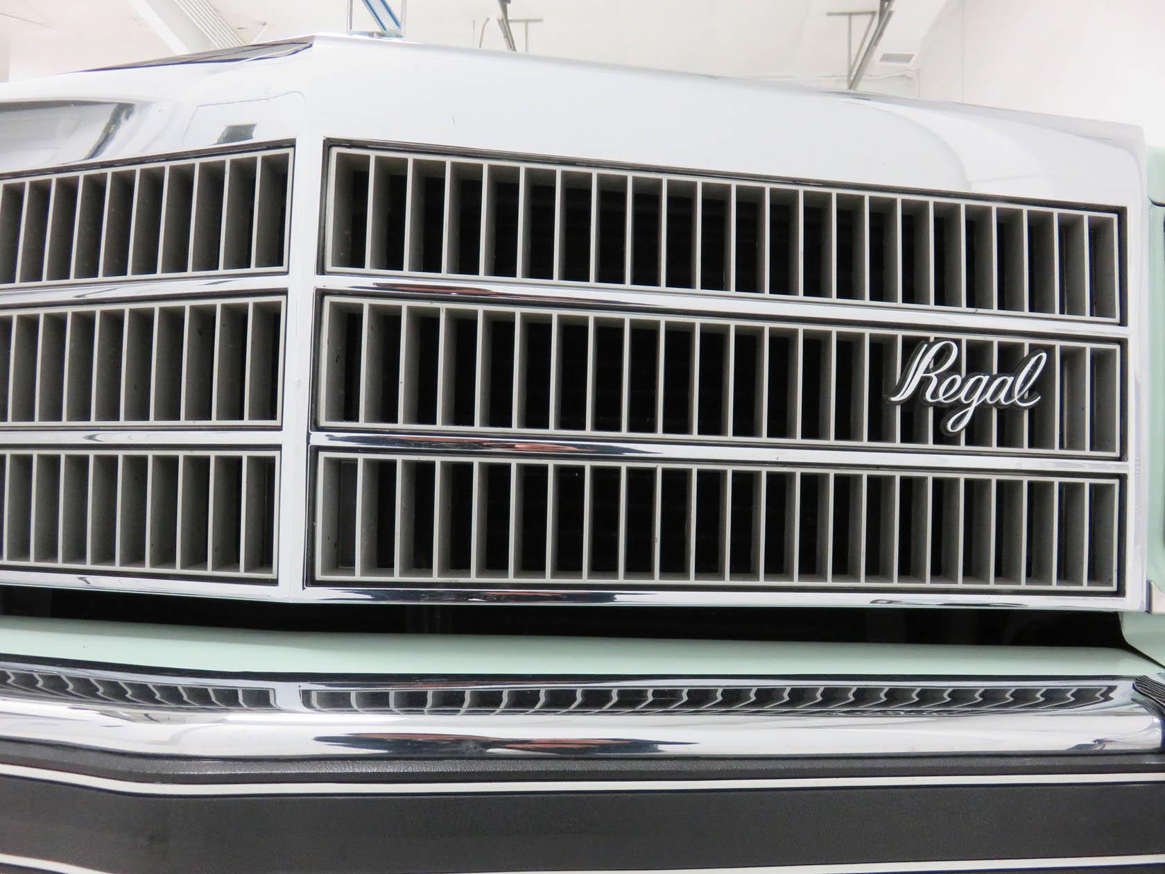 Michael Esposito - 1974 Oldsmobile Cutlasss Supreme 311