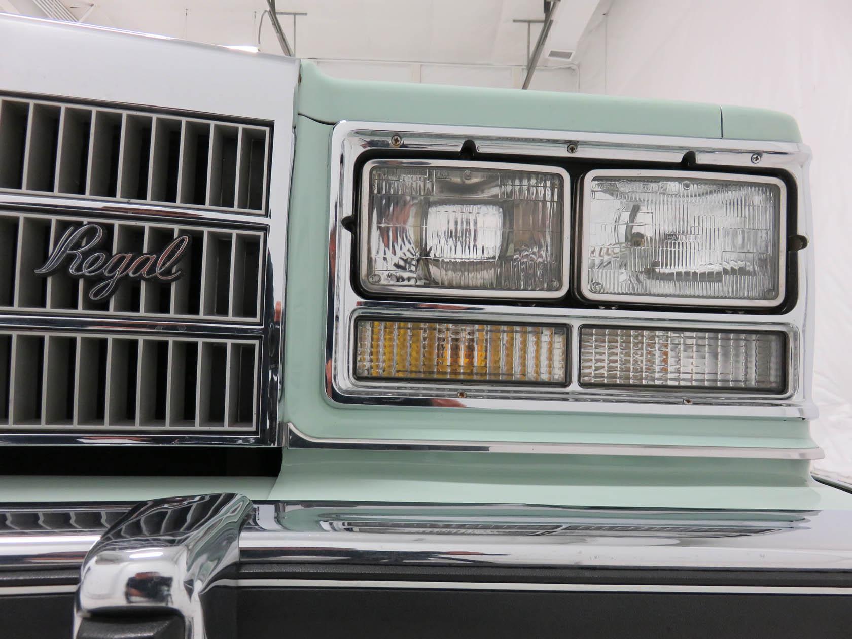 Michael Esposito - 1974 Oldsmobile Cutlasss Supreme 312