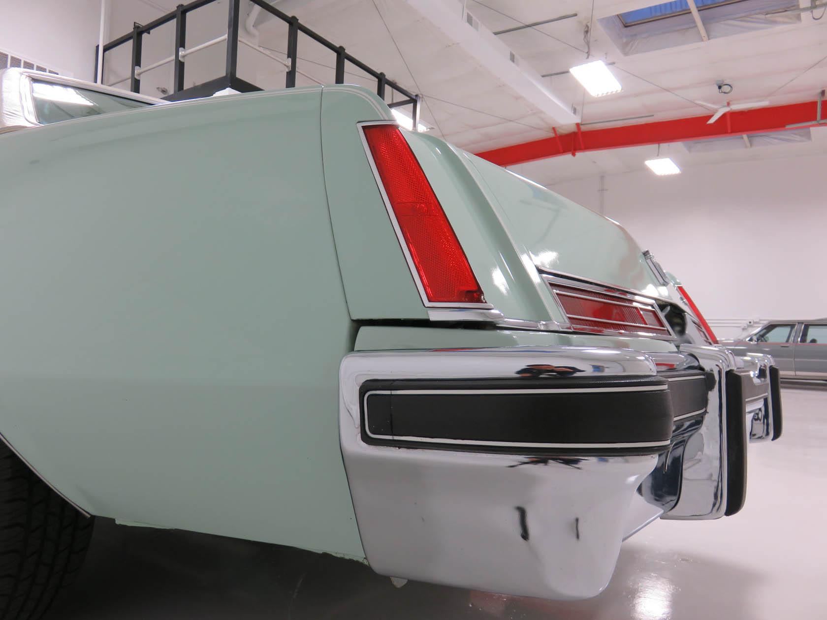 Michael Esposito - 1974 Oldsmobile Cutlasss Supreme 313