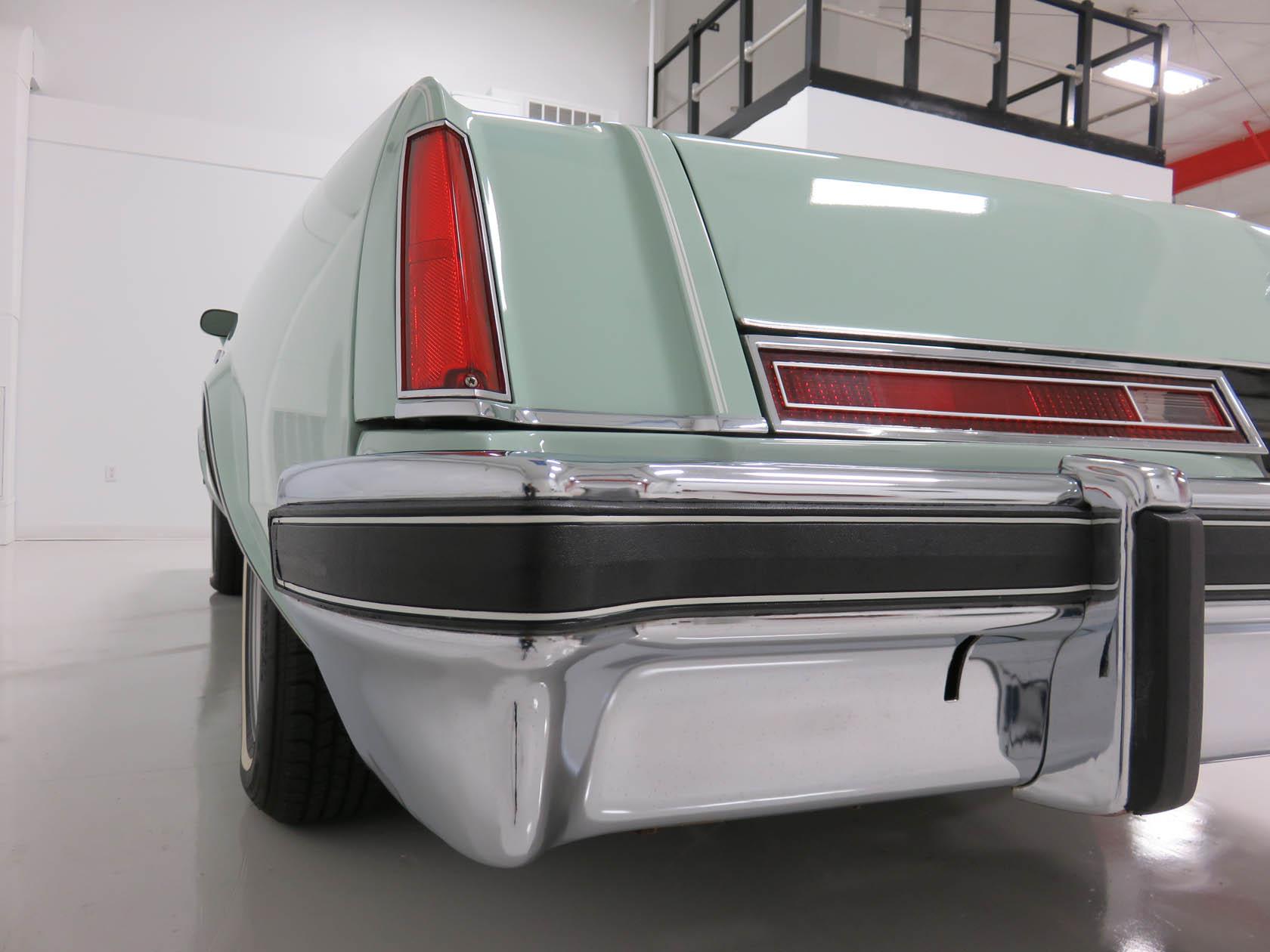 Michael Esposito - 1974 Oldsmobile Cutlasss Supreme 314