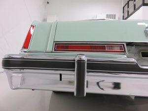 Michael Esposito - 1974 Oldsmobile Cutlasss Supreme 315