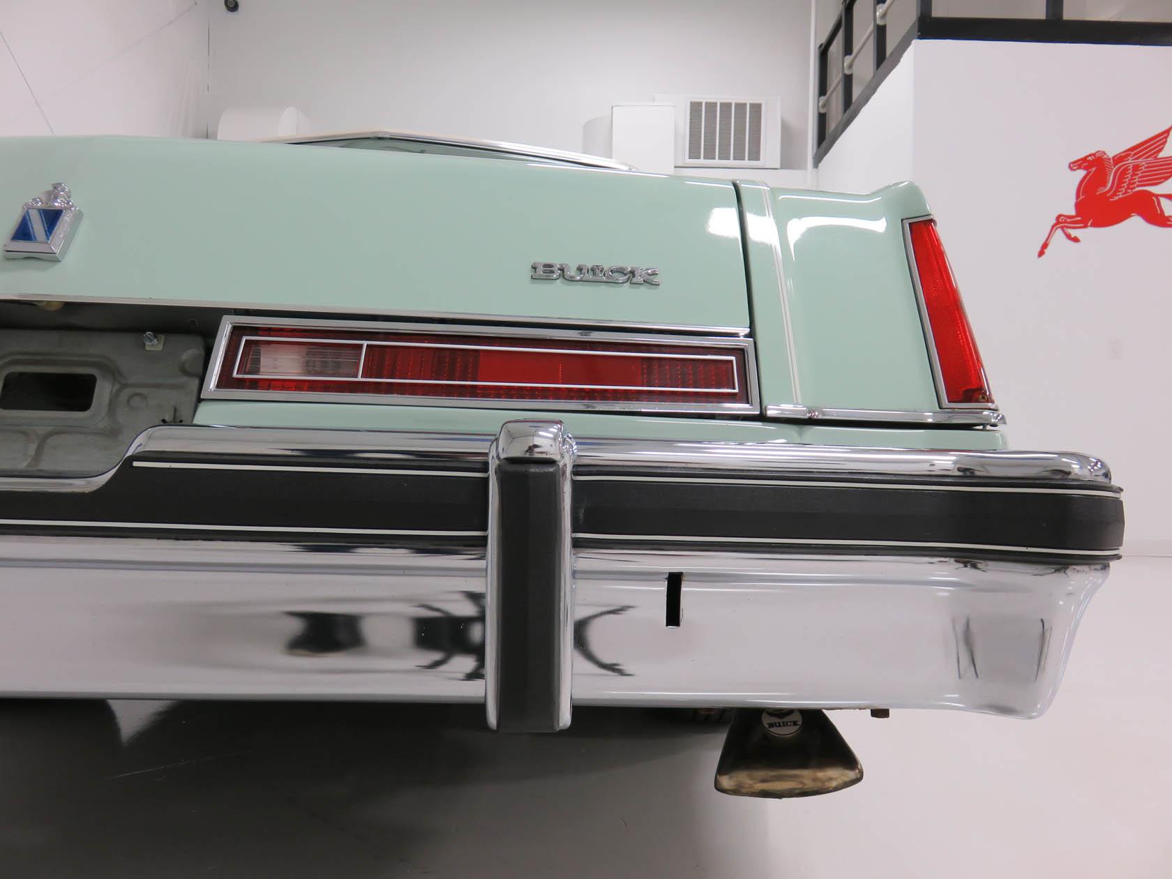 Michael Esposito - 1974 Oldsmobile Cutlasss Supreme 318