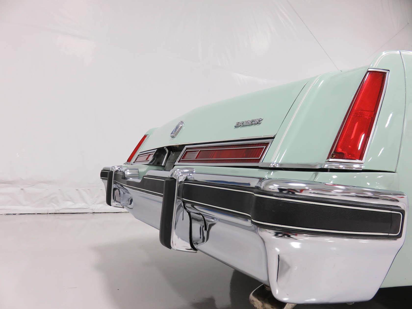 Michael Esposito - 1974 Oldsmobile Cutlasss Supreme 319