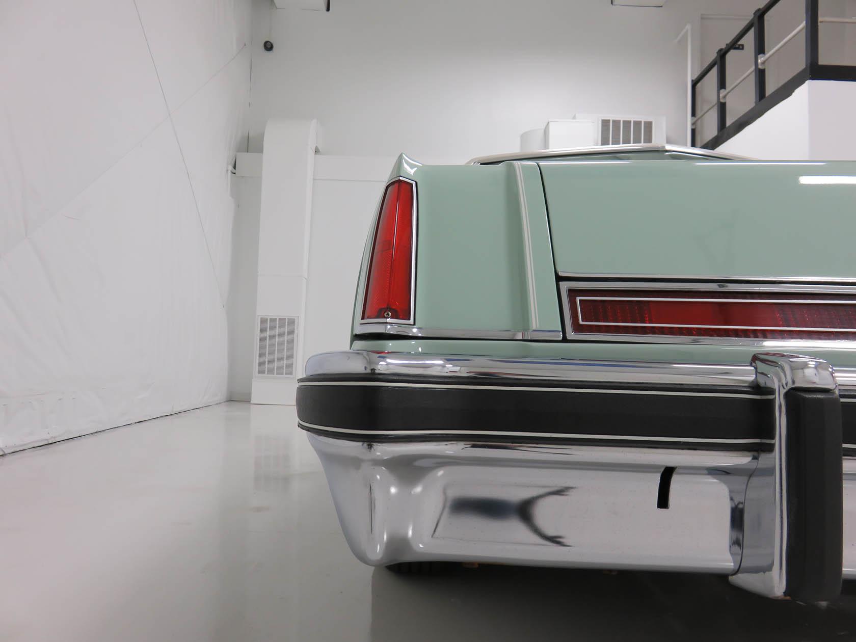 Michael Esposito - 1974 Oldsmobile Cutlasss Supreme 320