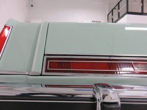 Michael Esposito - 1974 Oldsmobile Cutlasss Supreme 322