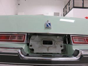 Michael Esposito - 1974 Oldsmobile Cutlasss Supreme 324