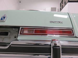 Michael Esposito - 1974 Oldsmobile Cutlasss Supreme 325