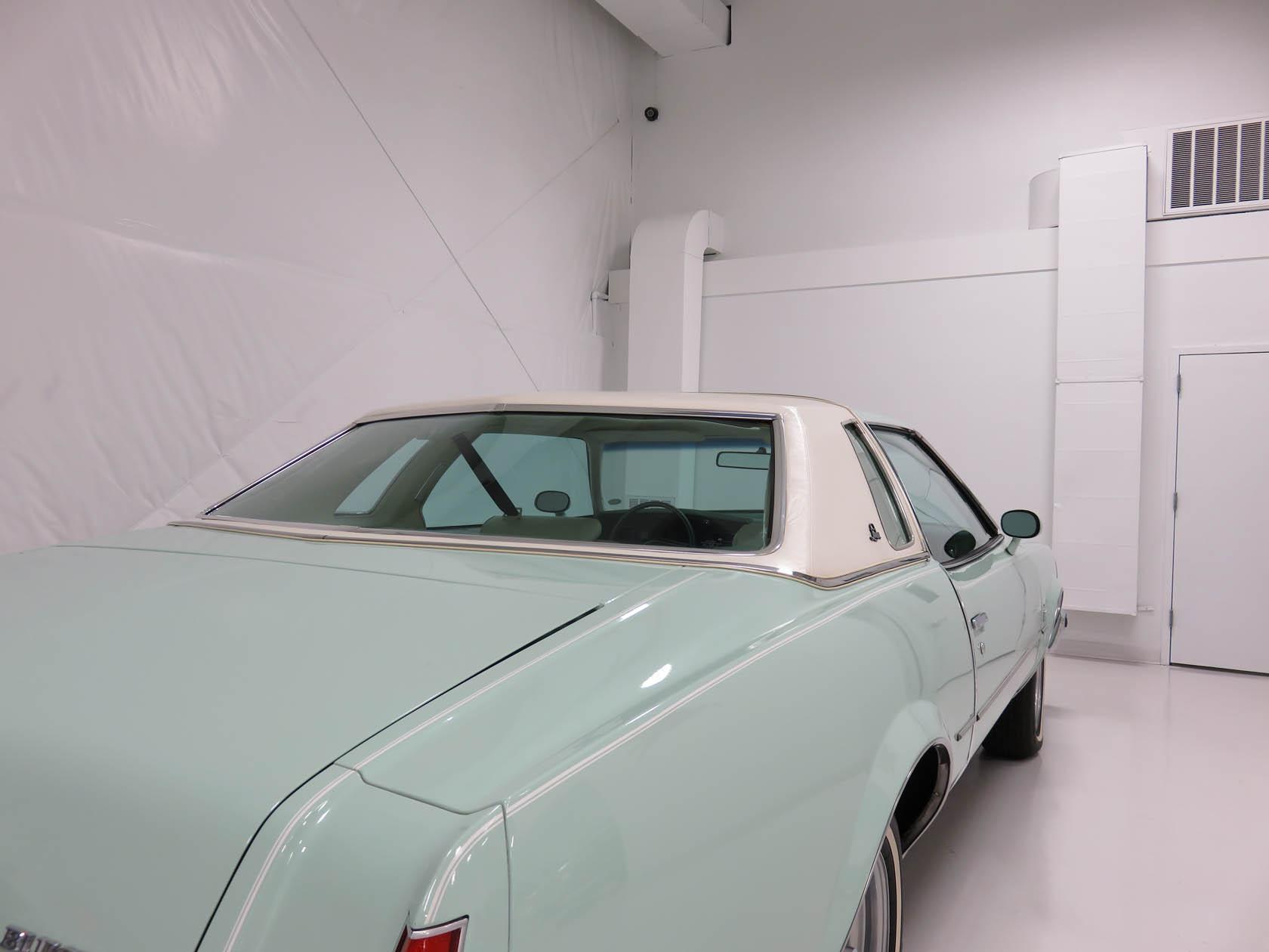 Michael Esposito - 1974 Oldsmobile Cutlasss Supreme 328
