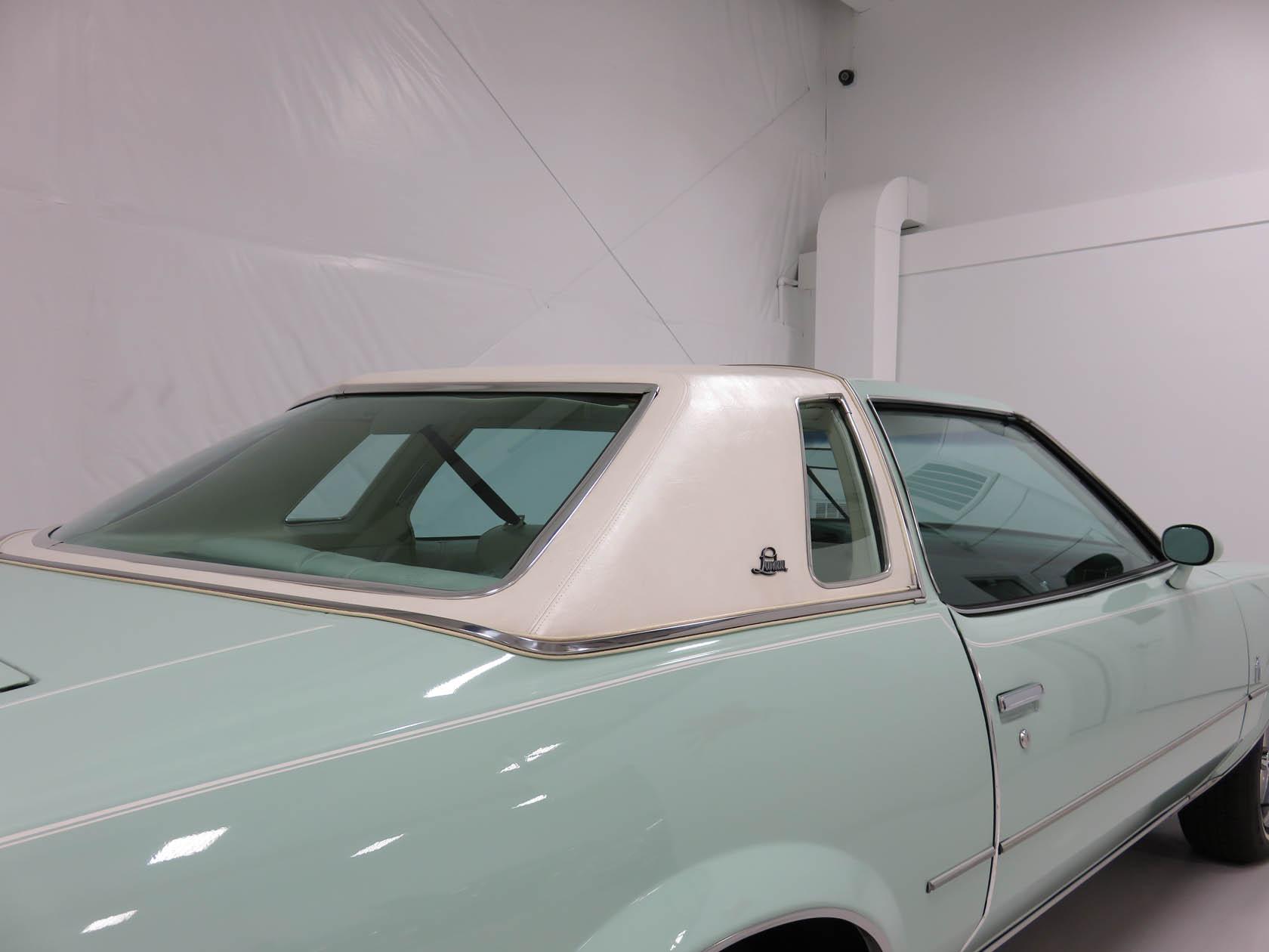 Michael Esposito - 1974 Oldsmobile Cutlasss Supreme 329