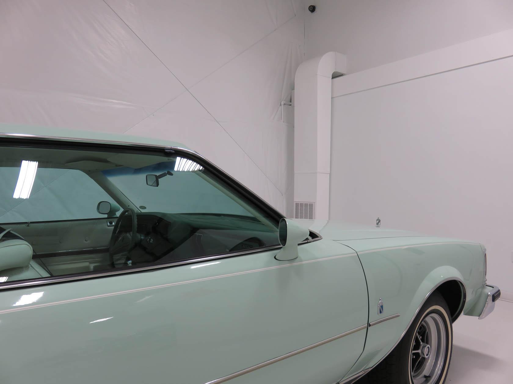 Michael Esposito - 1974 Oldsmobile Cutlasss Supreme 331