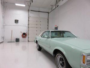 Michael Esposito - 1974 Oldsmobile Cutlasss Supreme 332