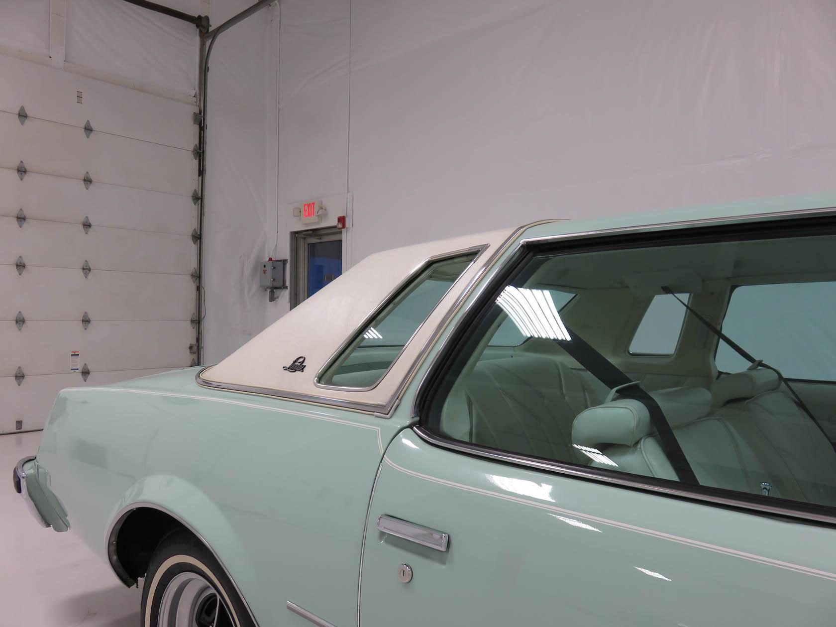 Michael Esposito - 1974 Oldsmobile Cutlasss Supreme 335