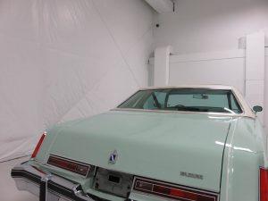 Michael Esposito - 1974 Oldsmobile Cutlasss Supreme 336