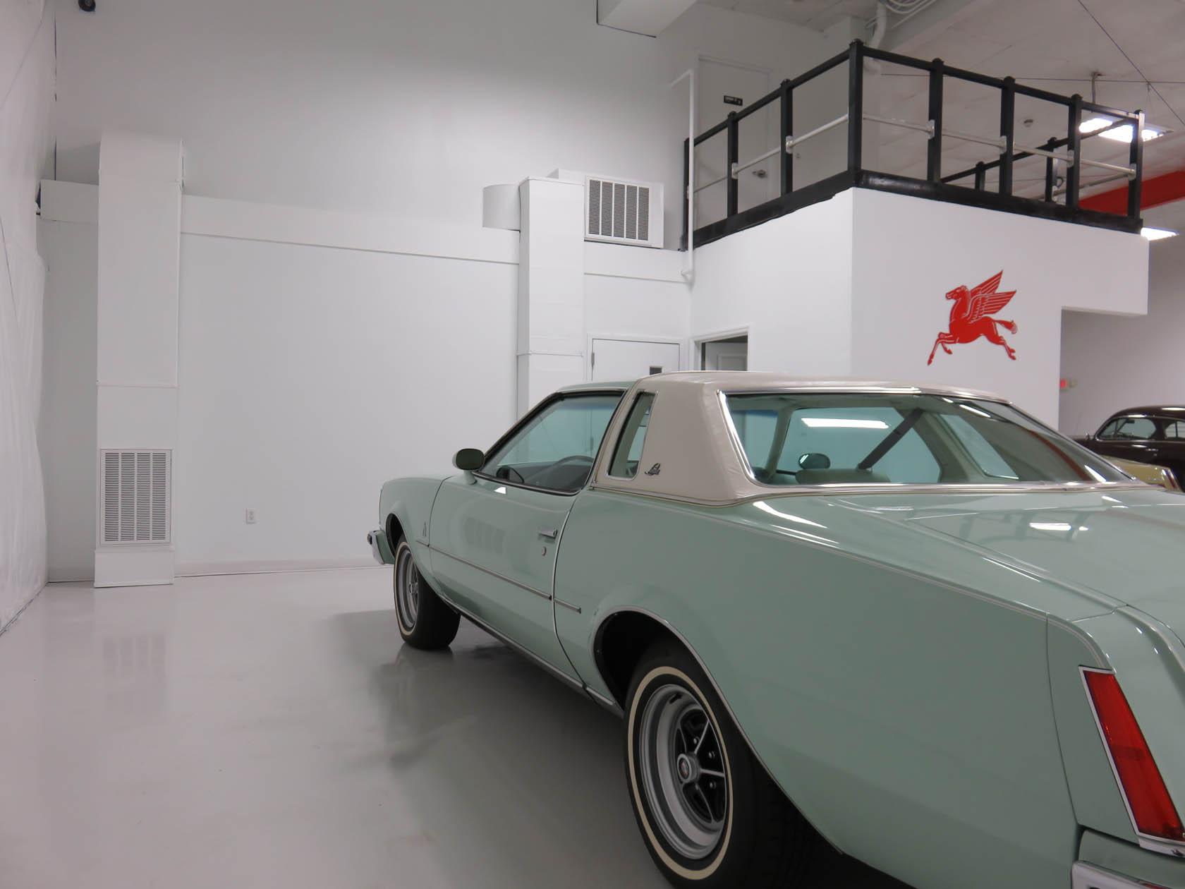 Michael Esposito - 1974 Oldsmobile Cutlasss Supreme 337