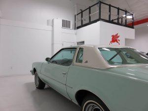 Michael Esposito - 1974 Oldsmobile Cutlasss Supreme 338