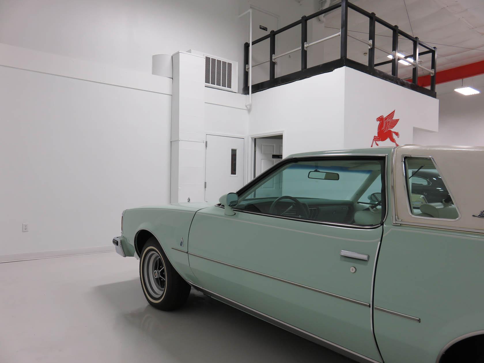 Michael Esposito - 1974 Oldsmobile Cutlasss Supreme 339