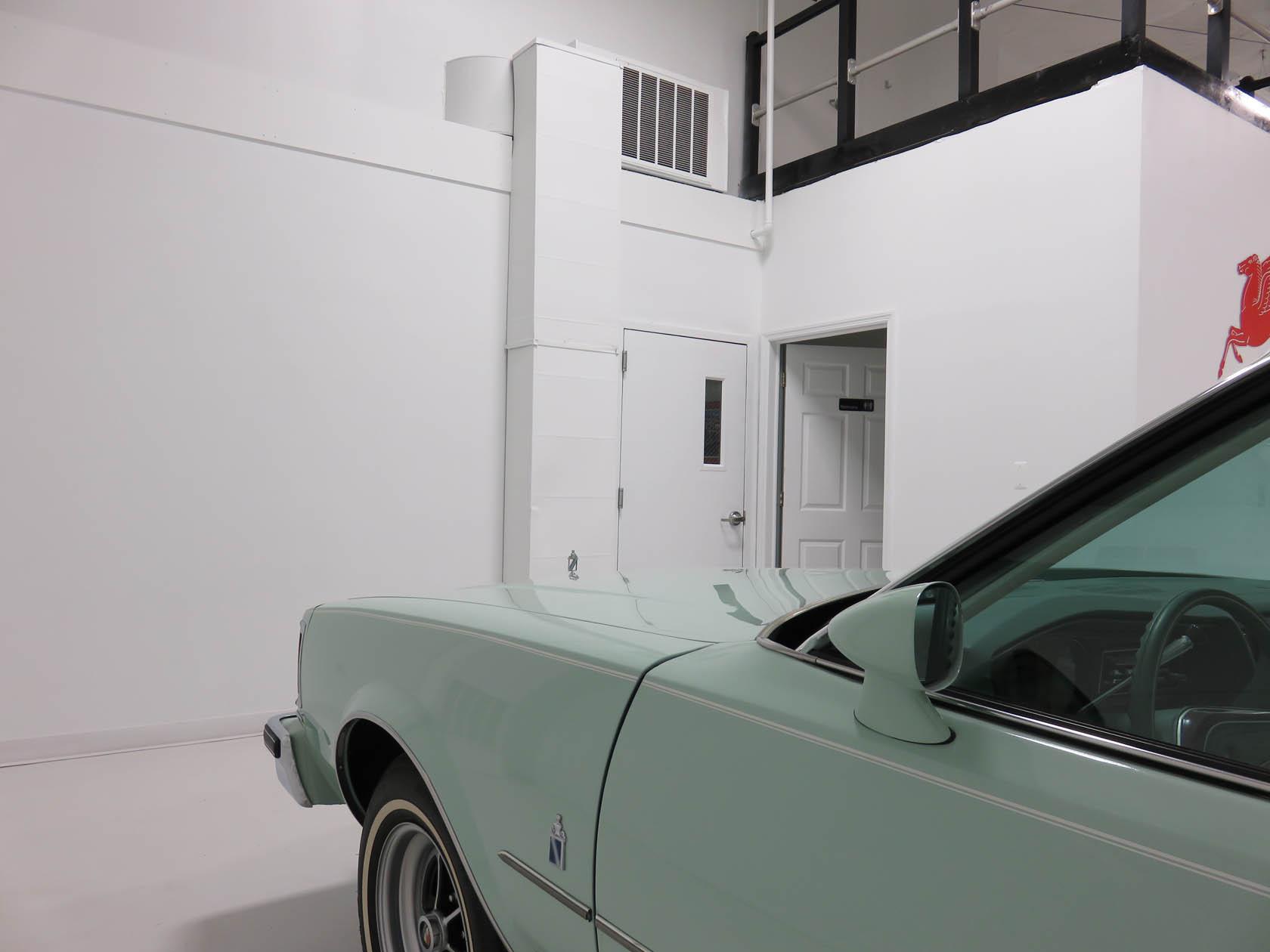Michael Esposito - 1974 Oldsmobile Cutlasss Supreme 341