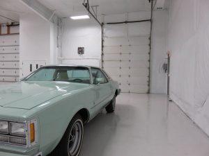 Michael Esposito - 1974 Oldsmobile Cutlasss Supreme 343