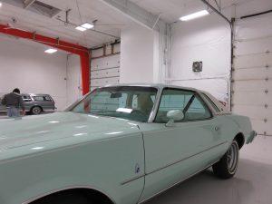 Michael Esposito - 1974 Oldsmobile Cutlasss Supreme 345