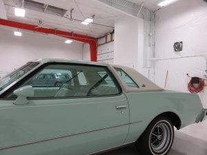 Michael Esposito - 1974 Oldsmobile Cutlasss Supreme 347