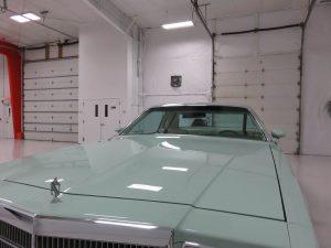 Michael Esposito - 1974 Oldsmobile Cutlasss Supreme 348