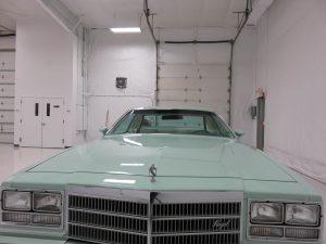 Michael Esposito - 1974 Oldsmobile Cutlasss Supreme 349