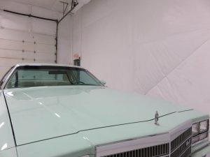 Michael Esposito - 1974 Oldsmobile Cutlasss Supreme 351