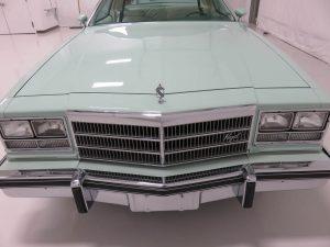 Michael Esposito - 1974 Oldsmobile Cutlasss Supreme 352
