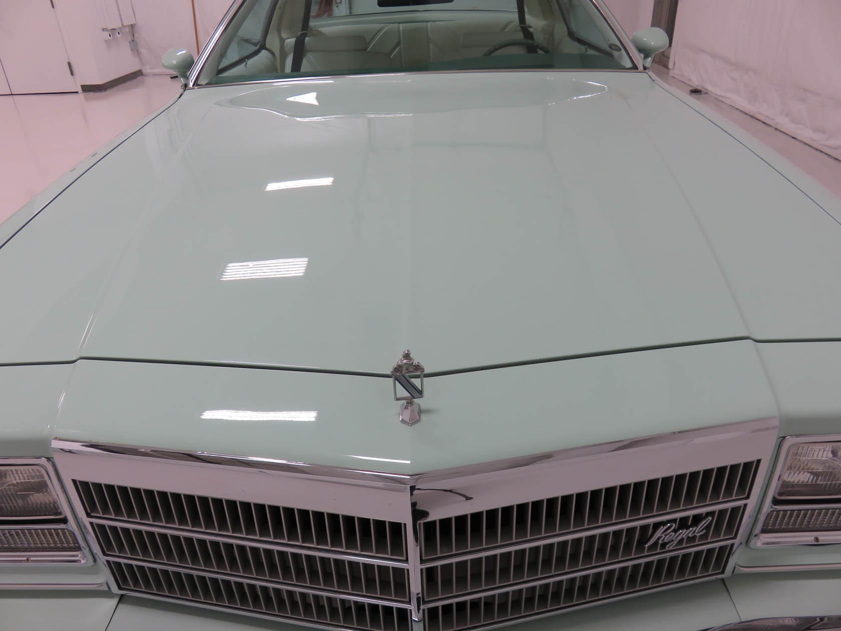 Michael Esposito - 1974 Oldsmobile Cutlasss Supreme 353