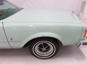 Michael Esposito - 1974 Oldsmobile Cutlasss Supreme 355